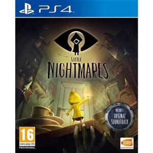 Little Nightmares - PS4 | R$ 20