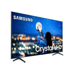 [AME R$ 2039] Samsung Smart TV 50'' Crystal UHD 50TU7000 4K | R$ 2399