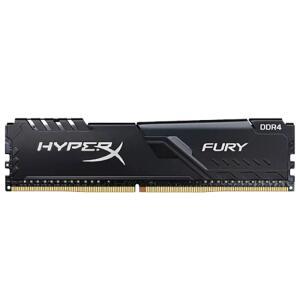 Memória Kingston HyperX 4GB 2400mhz   R$ 156