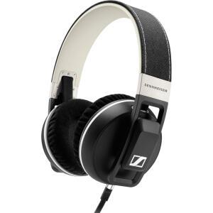 [AME R$ 558 ] Headphone Over-the-ear Versão Android Sennheiser. Na Cor Preta | R$ 930