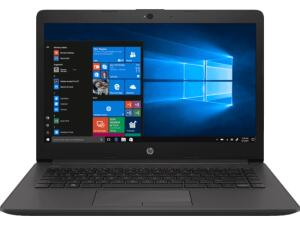 Notebook HP 246 G7 i3 com SSD 128GB   R$2463