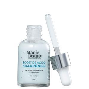 Magic Beauty Hydra Hero Boost de Ácido Hialurônico - 30ml | R$ 10