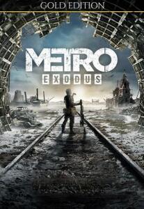 Metro Exodus Gold Edition - PS Plus | R$81