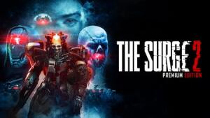 The Surge 2 - Premium Edition (PS4)   R$75