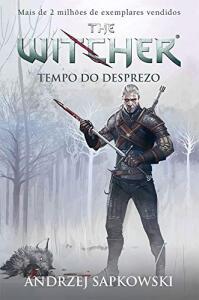 [PRIME] Livro Tempo do Desprezo - The Witcher: Volume 4 | R$23