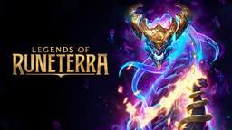 (PRIME) Já disponível : Curinga Épico   Legends of Runeterra