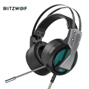 Headset Blitzwolf BW-GH1 | R$220