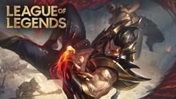 (PRIME) Já disponível : Fragmento de skin misteriosa | League of Legends