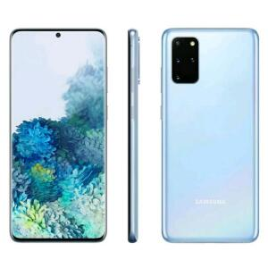 (Cliente Ouro) Samsung Galaxy S20+ 128GB - Azul ou Cinza | R$ 2944