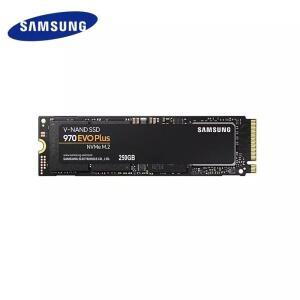 Samsung 970 Evo Plus M.2 500gb | R$595