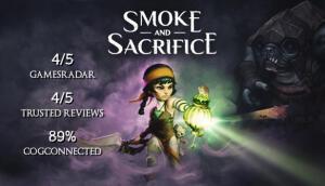 Smoke and Sacrifice | R$6