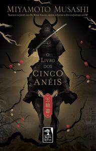 [PRIME] Miyanoto Musashi O livro dos cinco anéis