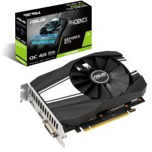 [AME R$ 1267,11] Placa de Video Asus GeForce GTX 1650 Super OC PHOENIX 4GB R$1295