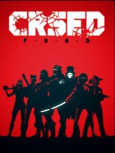 [Epic Games] CRSED: F.O.A.D. (Grátis)