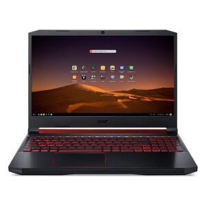 Notebook Gamer Acer Nitro 5 AN515-54-574Q Intel Core i5 8GB 512GB SSD GTX 1650 15.6' Endless | R$ 4163