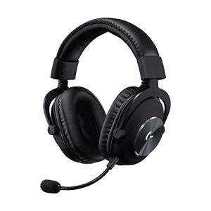 [PRIME] Headset Gamer Logitech G PRO 50mm | R$590