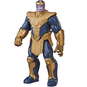 [PRIME] Boneco Thanos (Deluxe) Titan Hero | R$85