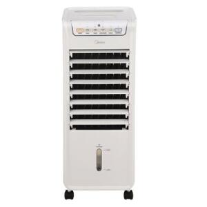 Climatizador Midea AKAF1/AKAF2 Branco 220V | R$376