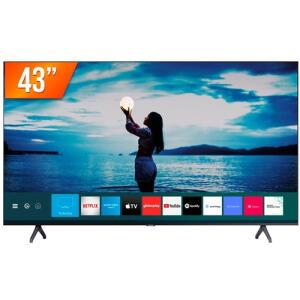 "[AME R$ 1679] Smart TV LED 43"" Ultra HD 4K Samsung 43TU7020 | R$ 2099"