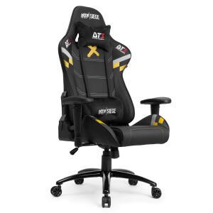 Cadeira Gamer DT3sports Elise Rainbow Six Grey (Pré Venda envios a partir de 18/01)