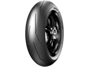 Pneu Pirelli Traseiro Moto 180/55 73W - Racing Street Diablo Supercorsa SP   R$ 712