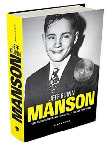 [PRIME] Manson: A Biografia - Jeff Guinn - R$46