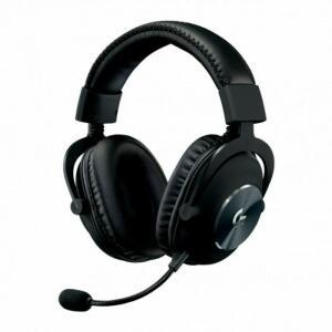Headset Logitech G PRO X R$820