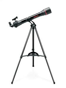 Telescópio Tasco Spacestation   R$ 1.395