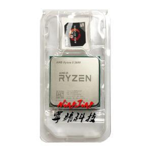 Ryzen 5 2600 | R$ 668