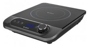 Cooktop de Indução Cadence 1 Boca - FOG601 - 110V | R$ 243