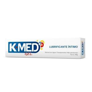 Lubrificante KMed | R$ 6