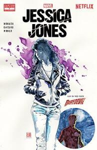 HQ Grátis - Marvel's Jessica Jones #1 (English Edition)