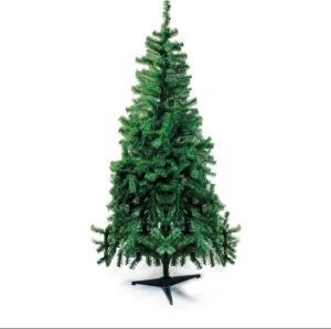 Árvore De Natal Portobelo 180cm 645 Hastes 55 Diâmetro Verde | R$99,99