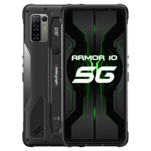 (Pré-venda) Smartphone Ulefone Armor 10 - Certificado IP68 e 69K, suporte a 5G 8GB 128GB | R$2162