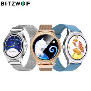 SmartWatch BlitzWolf® BW-AH1 | R$217