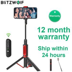 BlitzWolf® BW-BS10 All In One Selfie Stick | R$115
