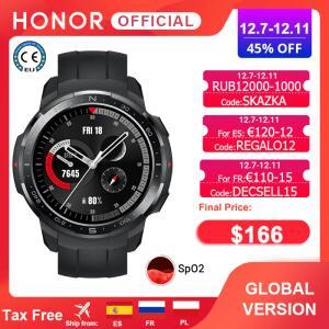 Smartwatch Honor GS Pro - Versão Global | R$1.012