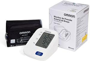 Monitor de Pressão Arterial Profissional com Bluetooth para MRPA HEM-9200T R$300
