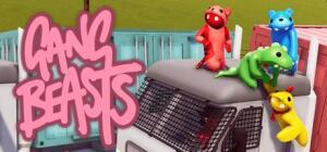 Gang Beasts   R$18  
