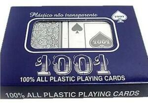 Jogo de cartas | Baralho | 2 conjuntos | Copag | R$ 10