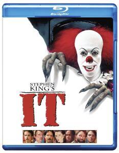 [PRIME] It - Blu-ray Disc | R$ 29