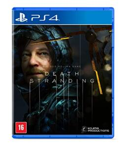 Death Stranding - [PS4] | R$ 60