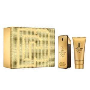 Paco Rabanne 1 Million Kit Perfume Masculino EDT + Gel de Banho | R$ 360