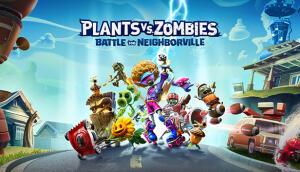 Plants vs. Zombies™: Batalha por Neighborville | R$40