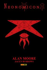 Neonomicon - Alan Moore | R$47
