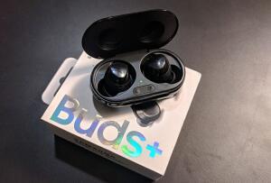 Fone de Ouvido Bluetooth Samsung Galaxy Buds+ | R$459