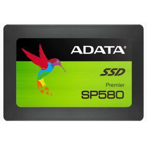 Adata SSD 480GB | R$306