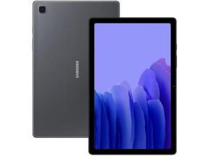 """[APP - CLIENTE OURO] Tablet Samsung Galaxy Tab A7 10,4"""" Wi-Fi 64GB"""