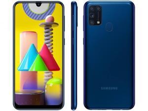 [APP] Smartphone Samsung Galaxy M31 128GB | R$ 1394