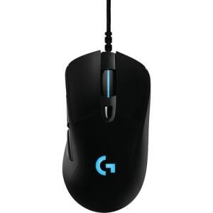 [Parcelado] Mouse Gamer Logitech G403 Hero 16k RGB Lightsync 6 Botões - R$190